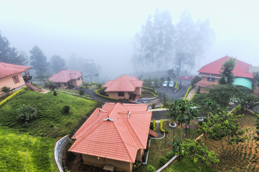 Luxury Resorts in Munnar | Luxury Resorts in kerala