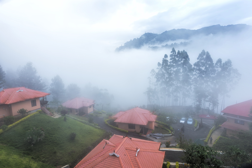 Resort in kerala | Resort in Munnar | Resorts in India